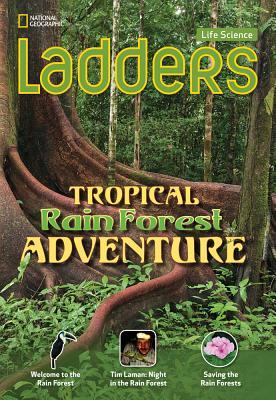 Tropical Rainforest Adventure