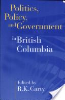 Politics, Policy and Government in Briti