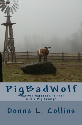 Pigbadwolf