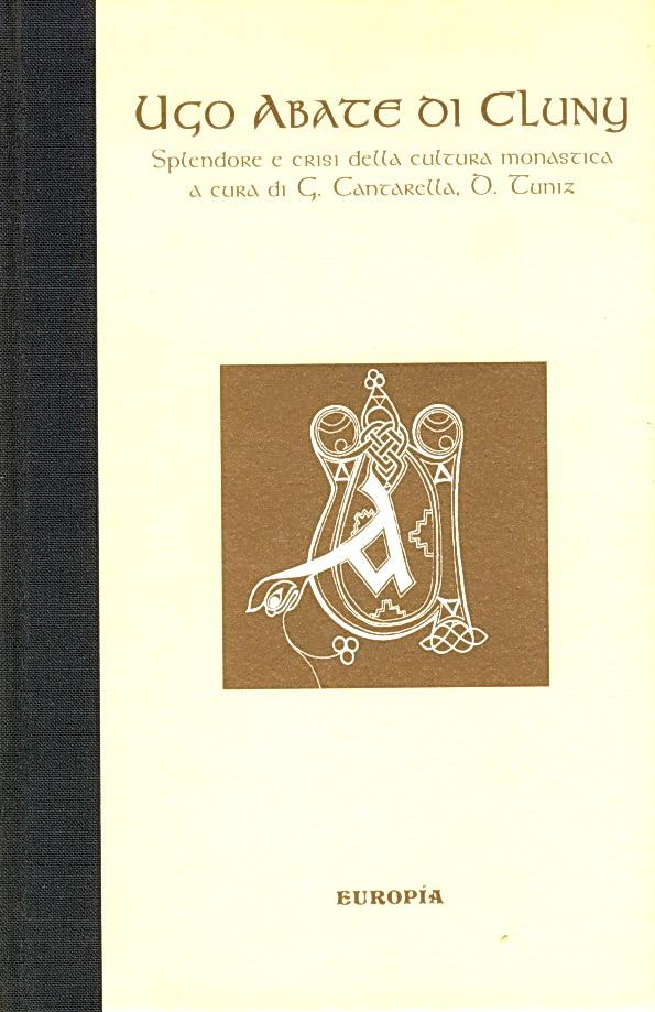 Ugo abate di Cluny