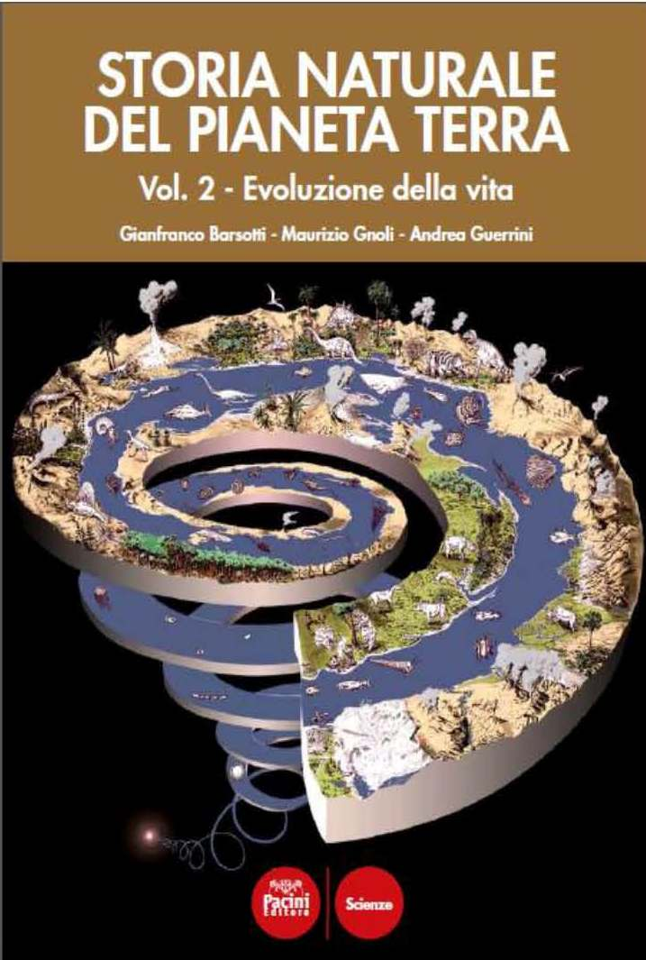 Storia naturale del pianeta Terra