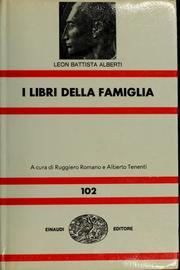 I libri della famiglia