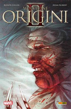 Wolverine Origini II n. 3