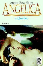 Angelica a Québec