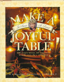 Make a Joyful Table