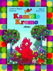 Kamillo Kromo. Con D...