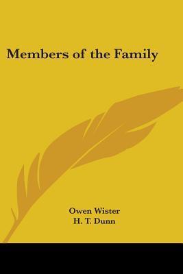 Members of the Famil...