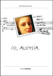 Io, Aloysia