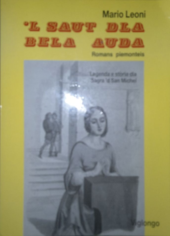 'l saut dla bela Auda