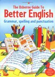 Usborne Guide to Better English