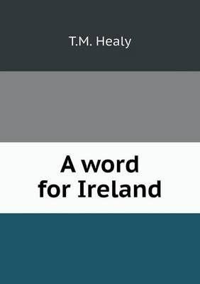 A Word for Ireland