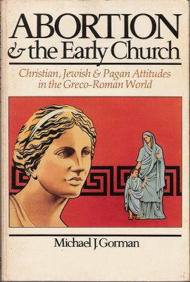 Abortion & the early church