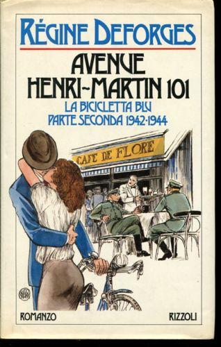 Avenue Henri-Martin 101