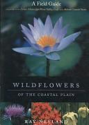 Wildflowers of the Coastal Plain