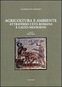 Uomini nelle campagne. Agricoltura ed economie rurali in Toscana (secoli XIV-XIX)