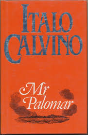 Mr.Palomar