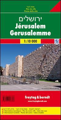 Gerusalemme 1