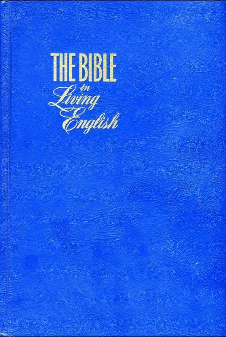 The Bible in Living English
