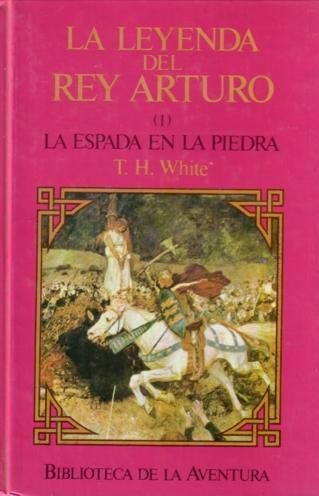 La leyenda del Rey Arturo I