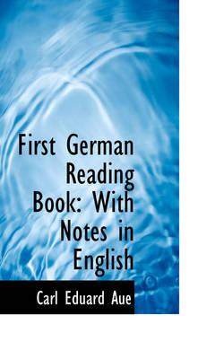 First German Reading Book