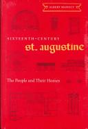 Sixteenth-Century St. Augustine