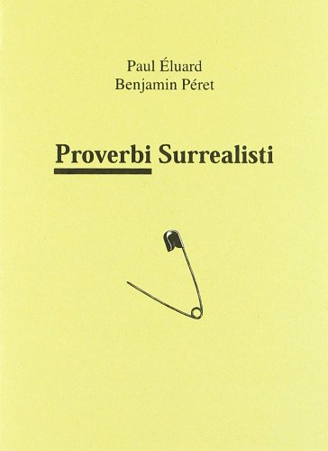 Proverbi surrealisti