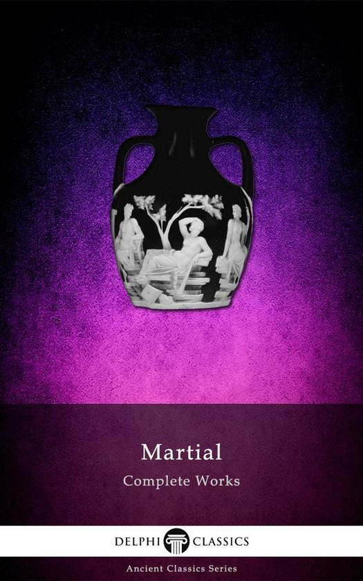 Complete Works of Martial
