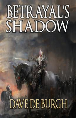 Betrayal's Shadow