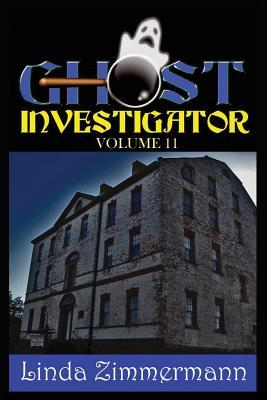 Ghost Investigator Volume 11