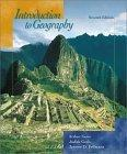 Introduction to Geography with Annual Editions Online