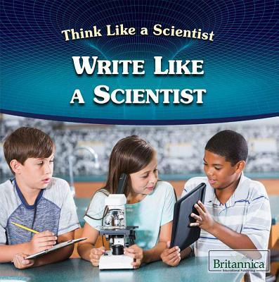 Write Like a Scienti...
