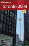 Frommer's Toronto 2008