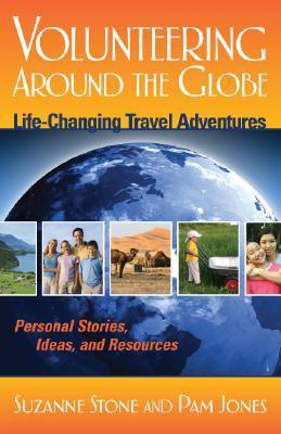Volunteering Around the Globe
