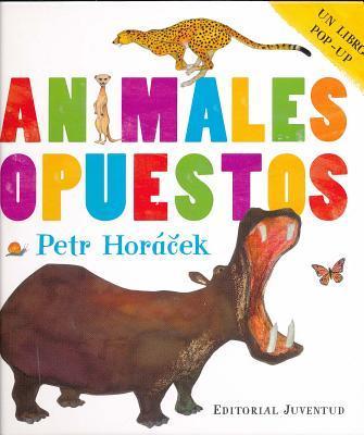 Animales opuestos / Animals Opposite