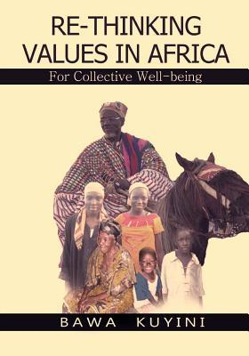 Re-Thinking Values in Africa