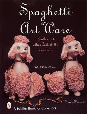 Spaghetti Art Ware