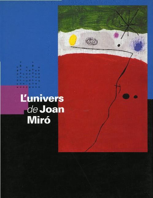 L'univers de Joan Mirò