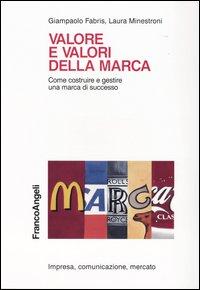 Valore e valori della marca