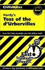 CliffsNotes<sup><small>TM</small></sup> on Hardy's Tess of the d'Urbervilles
