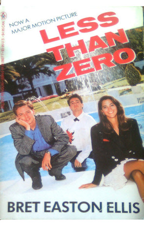 Less Than Zero M/TV