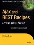 Ajax and REST Recipes