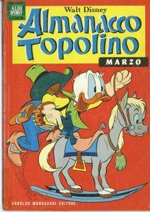Almanacco Topolino n. 135