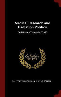 Medical Research and...