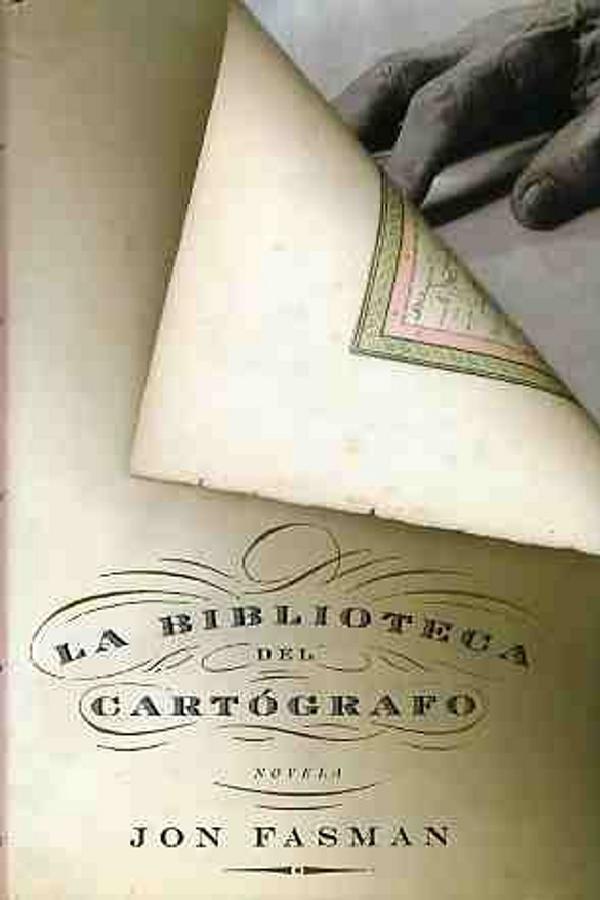 Biblioteca Del Carto...