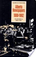 Alberta Newspapers, 1880-1982