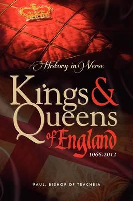 History in Verse - Kings and Queens of England 1066-2012