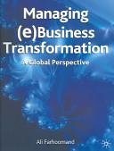 Managing (e)Business Transformation