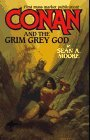 Conan and the Grim Grey God