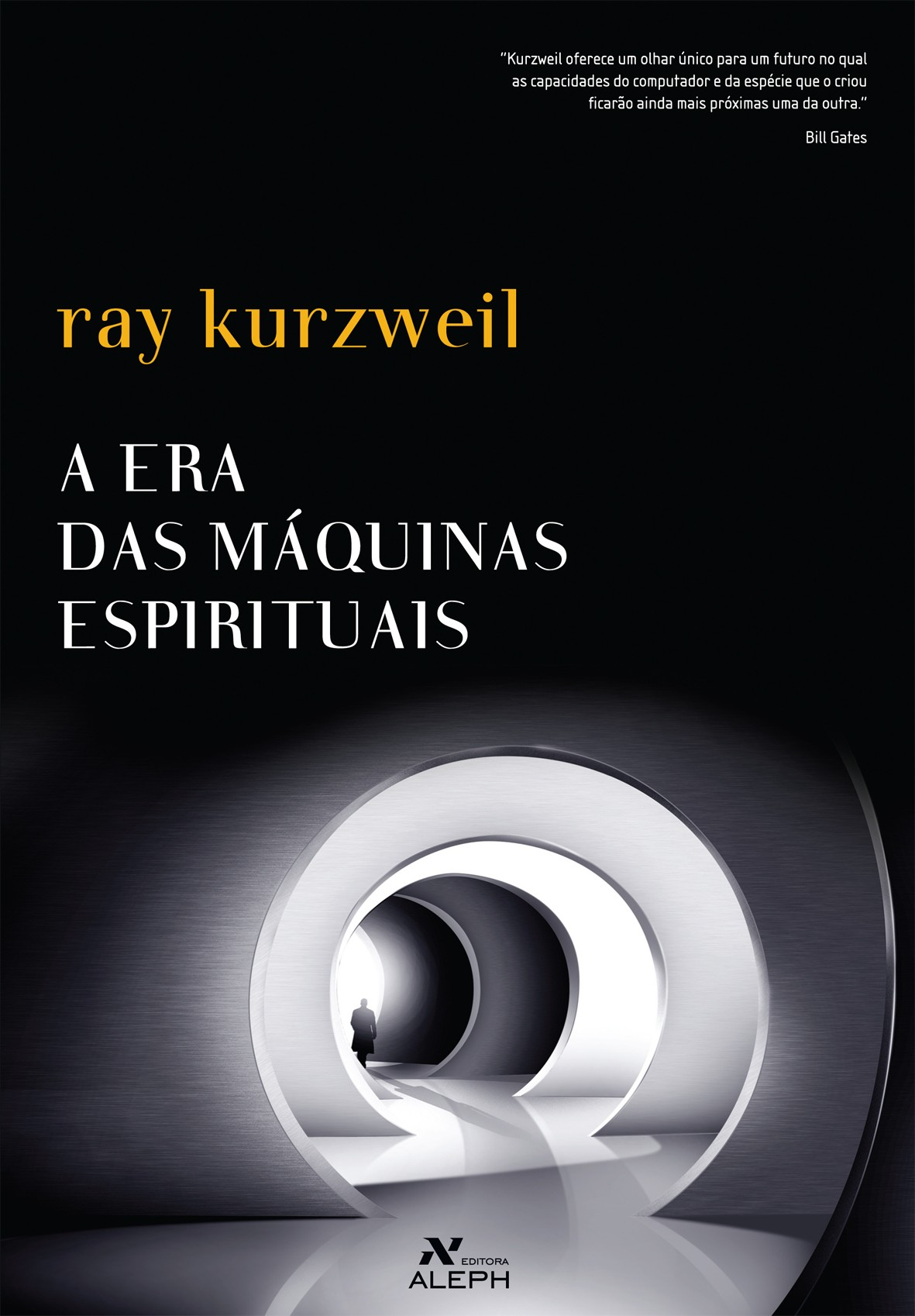 A Era Das Máquinas Espirituais
