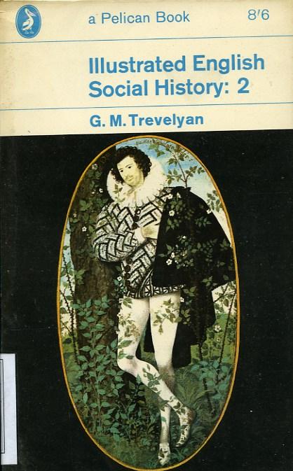 Illustrated English Social History